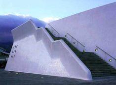 Santiago Calatrava  Tenerife Concert Hall