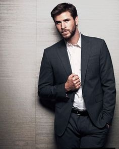 Liam Hemsworth Photographed for August Man by John Russo - Fc:4487 - #liamhemsworth #augustman #johnrusso