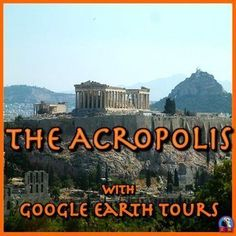 Athens Acropolis, Parthenon, Athens Greece, Social Studies For Kids, Social Studies Activities, Teaching Resources, Classroom Activities, Teaching Ideas, Virtual Travel