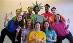 schoolhouse rock live costumes - Google Search