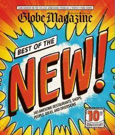 Boston Globe Magazine (US)