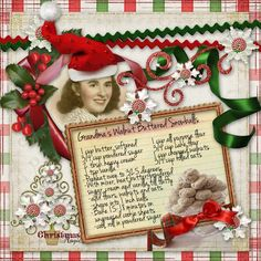 Christmas Treats by Silvia Romeo  http://digitalscrapbookpages.com/digitals/index.php?main_page=product_info=26_143_id=21053
