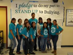 Soledad High School Uses Technology, Films in Anti-Bullying Campaign | Not in Our Town