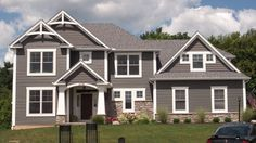 Craftsman Home - Carini Engineering Designs