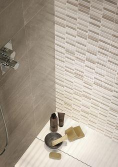 Interiors – Rivestimento bagno e cucina | Marazzi | la nostra casina ...