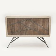 Emodi Medium Oak Sideboard