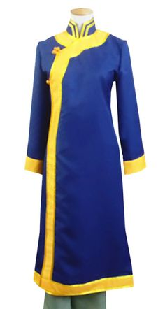 Dreamcosplay Anime Akatsuki No Yona Jeha Battle Suit Cosplay Costume *** Read more reviews of the product by visiting the link on the image.