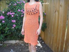 Ravelry: krisbock's Sunkiss Dress