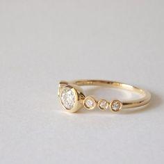 0.5ct Diamond ring