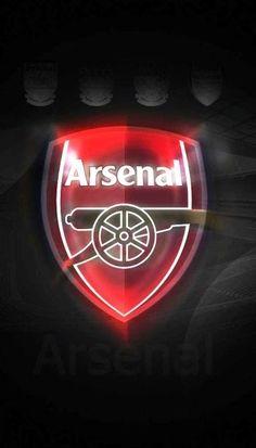 Arsenal Wallpaper For Mobile - Hd Football Arsenal Fc, Arsenal Badge, Logo Arsenal, Arsenal Players, Arsenal Football, Fifa Football, Gold Wallpaper Hd, Android Wallpaper Dark, Team Wallpaper