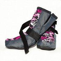 обувь для собак  Ботинки утепленные для средних и больших собак, OSSO Fashion - Димон-Камон