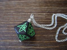 Bronze elder sign pendant cthulhu mythos h p lovecraft geek call of cthulhu necklace dice necklace dungeons and dragons dice jewelry elder sign geek geekery pendant lovecraft pathfinder dice aloadofball Choice Image