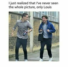 One of the most adorable pictures of Louis while Liam still looks per-fect One Direction Quotes, One Direction Videos, One Direction Pictures, I Love One Direction, Niall Horan, Zayn Malik, Louis Tomlinsom, 1d Imagines, Family Show