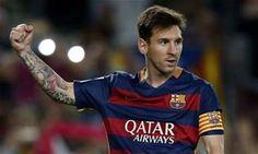 Messi vê Neymar como seu sucessor na Bola de Ouro: 'Pode chegar onde quiser'