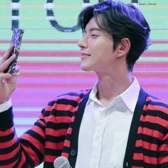 20171230 Park Hae Jin at Jin's House Party in Busan at the Busan Port Convention Center || 박해진 || cr on pic. Do not crop/remove logo.