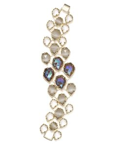 Kendra Scott Vera Bracelet Jewelry & Accessories - Jewelry - All Jewelry - Bloomingdale's All Things New, Girls Best Friend, Kendra Scott, Jewelry Bracelets, Jewelry Accessories, Jewelry Making, Cute Outfits, Jewels, Earrings