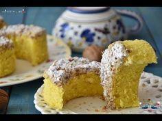 Krispie Treats, Rice Krispies, French Toast, Deserts, Muffin, Breakfast, Sweet, Knits, Sweets