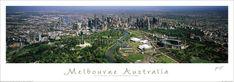 Melbourne Australia, GIA390