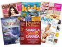 QSP - magazine subscriptions fund raising.   http://qspcanada.wpengine.com/