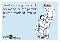 The Best Motherhood E-Cards - Scary Mommy