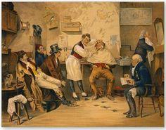 14 Terribles datos sobre la cirugía en la época victoriana