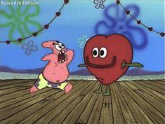 ruinedchildhood:   I am Patrick