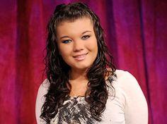 Breaking News! Teen Mom Amber Portwood Sentenced!