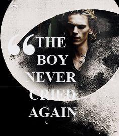 The boy. #TMIMovie