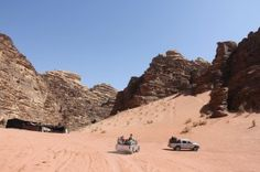 Journey through the sands of time in Jordan | Travel with Michelle