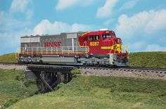 New products for the week of March 5, 2015 | ModelRailroader.com