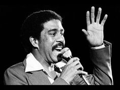 """Richard Pryor: Is It Something I Said? 