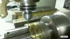 Sisma TWIN CNC 5-axis, diamond cutting & laser