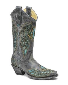 @Rachel Matthews is convincing me that I need these boots....