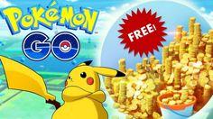 How to Get Free #PokéCoins (Pokémon Currency) in #PokémonGo  #pokémongyms #pokémontricks #buypokémonfree