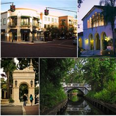 From Park Avenue to the gates of Rollins, from the canals to The Annie, there is so much to see!     Winter Park, FL