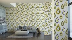 Lars Contzen Wallpaper 255143; Virtual Image of The Wall