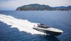 Nuovo Otam 80HT My Mystere debutto mondiale al Cannes Yachting Festival 2017