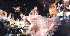 Nicole Kidman in Baz Luhrmann's Chanel No 5 advert