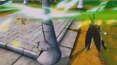 DragonBall Xenoverse Gameplay Goku Vs Cell Review And Discussion