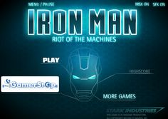 Iron man Play miniclip games play all full games Online Bike, Online Cars, Play Online, Games For Boys, More Games, Games To Play, Iron Man Games, Cool Games Online, Stark Industries