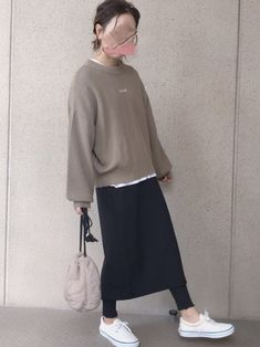 Pin by 沛蓁 陳 on Women's fashion in 2020 50 Fashion, Japan Fashion, Modest Fashion, Hijab Fashion, Korean Fashion, Girl Fashion, Autumn Fashion, Fashion Outfits, Womens Fashion