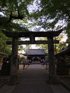 佐賀 嬉野温泉  豊玉姫神社