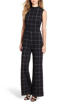 This! This! I'm all about all of it. The cut, the print, the fact that it is a jumpsuit. I love it!