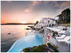 Hôtel du Cap-Eden-Roc, Antibes, France