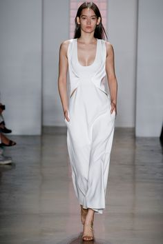 look 17 - Dion Lee Spring 2016 Ready-to-Wear Collection Photos - Vogue