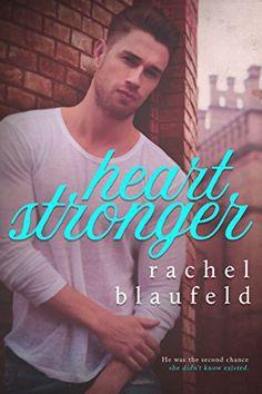 Heart Stronger by Rachel Blaufeld https://www.amazon.com/dp/B079WN17YX/ref=cm_sw_r_pi_dp_U_x_Ew2LAbM2H9RQC