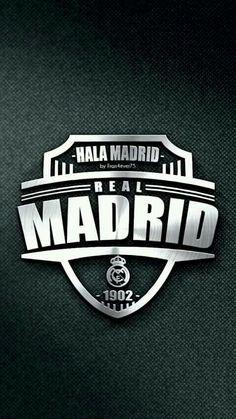 Real Madrid Time, Real Madrid Images, Real Madrid Crest, Real Madrid Logo, Real Madrid Club, Real Madrid Wallpapers, Logo Real, Ronaldo Real Madrid, Bernabeu