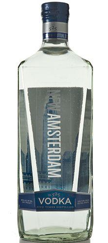 Coupon for amsterdam liquor