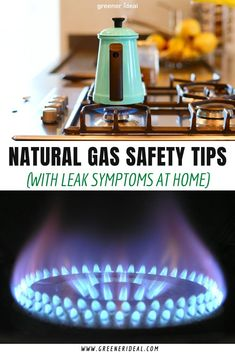 Today we highlight tips and tricks to help you identify a gas leak and give you a few safety tips so you can keep yourself and your loved ones safe. Even a slight mishap can traumatize you for life or burn down your house, so better safe than sorry! #homeimprovemnet #naturalgas #gas #gasleak #home #safety #homesafety #tipsandtricks #T&T Eco Friendly Cars, Eco Friendly House, Home Safety, Safety Tips, Pipe Repair, Chevrolet Volt, Best Safes, Gas Pipeline, Gas Supply