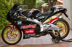 Aprilia RS250 GP1